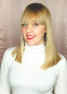 Lindsay Krajewski